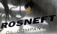 """Роснефть"" назвала условия сокращения добычи нефти"