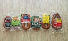 """ТЕСТ """"Краковской"""" колбасы: что унас продают инасколько это вкусно?"""