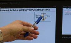 DNA intervjuu