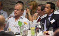 ФОТО: Международная бизнес-элита собралась на Тоомпеа