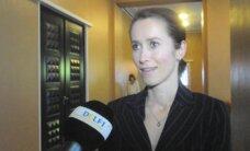Kallas: elektri hinda saaks mõjutada ainult reaalse konkurentsiga