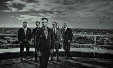 Õrnalt ja õues! Tanel Padar ja The Sun tähistavad uue singli ilmumist akustilise suvelõpukontserdiga Kultuurikatla aias