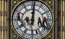 Suurbritannia minister hoiatab: uutel Euroopa Liidu migrantidel võib tulla riigist lahkuda