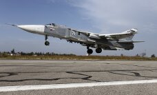 Путин ратифицировал соглашение о бессрочном размещении авиации в Сирии