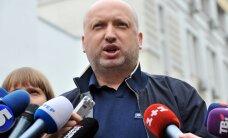 Житель Донецкой области напал в Киеве на жену Александра Турчинова