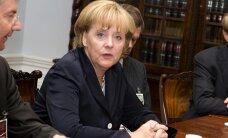 Saksamaa edukal riigijuhil on vähe enda seisukohti