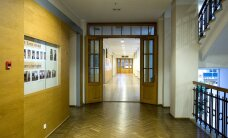 Homsest saab Tallinnas esitada taotlusi elukohajärgse kooli määramiseks