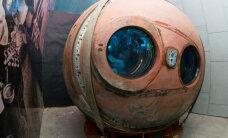 """Teletorni kosmosenäitus """"Elus universum"""" sai juurde mitu eksklusiivset eksponaati"""