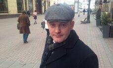 Advokaat Jevgeni Aksjonov Eston Kohverist: ta on kõhnunud, vaatab hokit