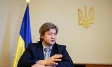 Минфин Украины не видит причин возвращать России 3 млрд долларов