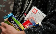 Terviseamet: gripilaine kõrgpunkt pole veel kätte jõudnud