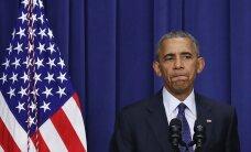 Obama sõnul on võimalik, et Venemaa püüab USA presidendivalimisi kallutada