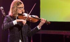 """KUULA: Kristjan Kannukene andis David Guetta hitile """"Titanium"""" ägeda vioolalihvi!"""