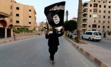 Освобожденная из плена исламистов шведка рассказала о жизни в ИГ