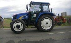Kõigi maade traktoritootjad ühinevad