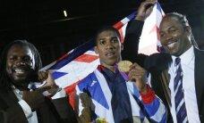 Kanepisuitsetajast olümpiavõitjaks ehk poksi raskekaalu kullamehe teekond tippu