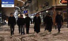 Soldiers of Odin registreeriti Soomes eelmisel nädalal turvalisuskultuuri toetava MTÜ-na
