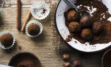 Tahaks šokolaadi! Miks isud tekivad ja mis juhtub, kui kiusatusele järele anda?