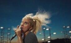 Kas Lady Gaga konservatiivseim muusikafilm? Alasti ihu poolest tuntud artist avaldas uue video