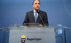 Rootsi püüab Suurbritanniale ette kirjutada, mida too tohib ja mida ei tohi oma maksudega teha