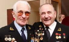 Почему у шахтерского концерна не нашлось денег на медали ветеранам