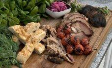 Saaremaa lihatööstus ja tuntud grillmeistrid avavad Tallinnas restorani Pull