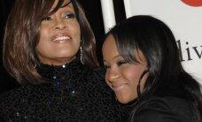 Whitney Houstonil oli tütar Bobbi Kristinaga sama narkodiiler