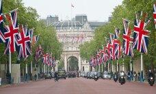 Великобритания выбыла из пятерки привлекательных для инвесторов стран