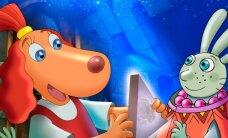 """""""Lotte ja kuukivi saladus"""" võitis Indias parima animafilmi auhinna"""