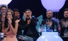 TELETOP: Eesti Laul püsis ka möödunud nädalal televaatajate huviorbiidis