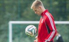 Soome jalgpallimeister pakkus Tarmo Kingile lepingut