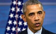 Обама не доверяет Путину в вопросах сирийского урегулирования