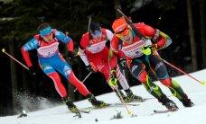 ВИДЕО: Норвегия вырвала победу у России на финишной прямой