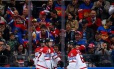 VIDEO ja FOTOD: Kanada alistas põnevuslahingus USA ja mängib MM-finaalis Soomega