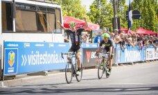 FOTOD: Tartu rattaralli võit läks Soome, Mihkel Räim saavutas teise koha