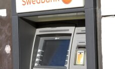 Swedbank: meil ei ole hetkel plaanis krediidiregistriga liituda, kuna tähtis on klientide privaatsus