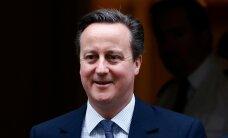 Cameron nägi Tuski ettepanekutes tõelist edasiminekut, kuid palju tööd on veel teha