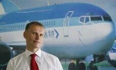 Toomas Peterson: Eesti toimivale lennufirmale tuleb aastas peale maksta kuni 15 miljonit eurot