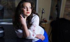 В Эстонию приедут рижские исполнители блюза Анжела Серкевич и The Twins Peek