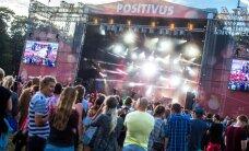Positivuse peakorraldaja Girts Majors: me ei tahtnud sellest teha suurt festivali