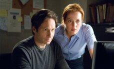 "Agent Fox Mulder sai täna 54: ""Salatoimikute"" 20 salajast fakti"