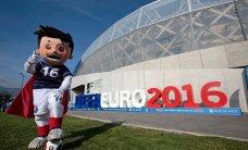 Определились все четвертьфинальные пары чемпионата Европы