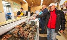 Millist liha eestlased tegelikult söövad?