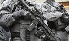 Как Германия ужесточает меры по борьбе с терроризмом