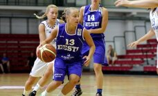 Naiste korvpallikoondis kaotas Saku Suurhallis kontrollmängu Soomele