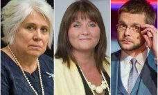 Kõrvutades reisisihtkohti ja kulutusi, ei konkureeri Liisa Oviiriga ükski teine minister