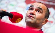 DELFI BRÜSSELIS: Roberto Martinez: peame vaatama, et Vassiljev palli ei saaks