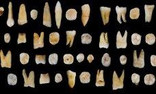 Inimesed jõudsid Hiina aladele juba hiljemalt 80 000 aastat tagasi