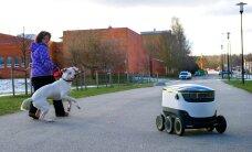 Eesti inseneride pakiveorobot muudab maailma