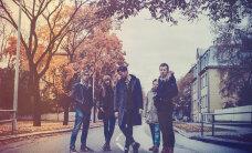 Neli Eesti bändi esinevad Soome suurimal talendiesitlusfestivalil